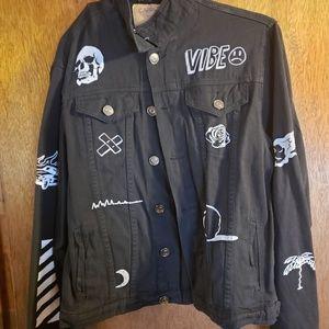 9c5e22cf938f1 Rue21 Jackets & Coats for Men | Poshmark
